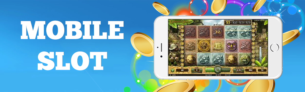 Mobile Slots UK