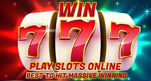 Play Slots Online - Best to Hit Massive Winning