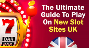 The ultimate guide to play on new slot sites UK